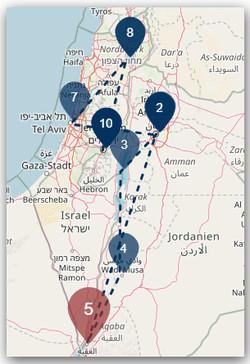 israel+jordanien